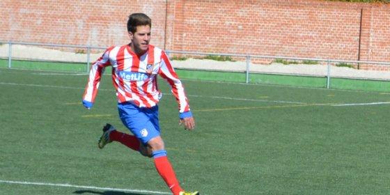 Abandona el Atlético y ficha por el Villarreal