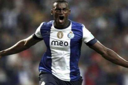 Colocan en el Oporto al futbolista del Atlético a cambio de Jackson Martínez