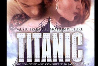 Fallece en accidente de aviación James Horner, compositor de la banda sonora de Titanic