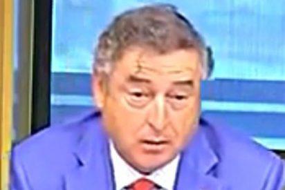 """José Antonio Sánchez: """"El actual sistema de financiación de RTVE no es viable"""""""