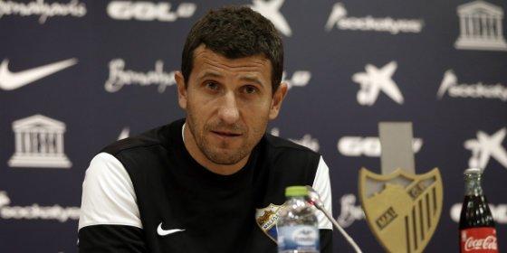 Presenta una suculenta oferta para que Javi Gracia deje el Málaga y se convierta en su entrenador