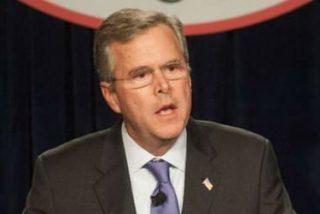 Jeb Bush arremete contra el Papa por denunciar en su encíclica el cambio climático