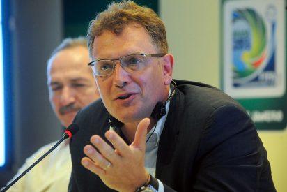 El secretario general de la FIFA, investigado por un posible soborno de diez millones de dólares