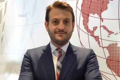 """Juan Fernández-Miranda: """"Torcuato Fernández-Miranda era consciente de la importancia de la televisión"""""""