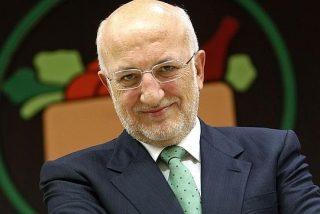 Joan Roig, presidente de Mercadona, es el líder empresarial con mejor reputación en España