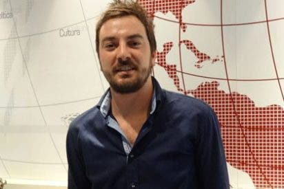 """Jorge Bustos: """"Soraya es la responsable de la implosión del Partido Popular"""""""