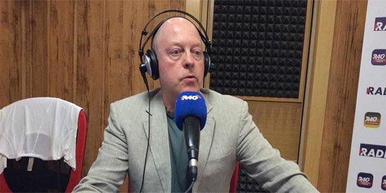 """José Catalán Deus: """"El padre de Pablo Iglesias fue miembro del FRAP y lo ha reconocido. Su abogado fue José Bono"""""""