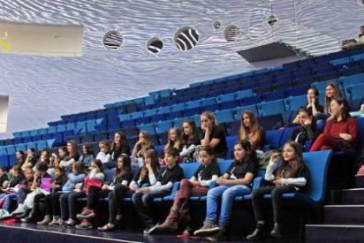 El Coro Amadeus-IN visita el norte de Cáceres