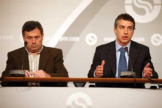 El Parlamento Vasco pide a la Iglesia un listado de bienes