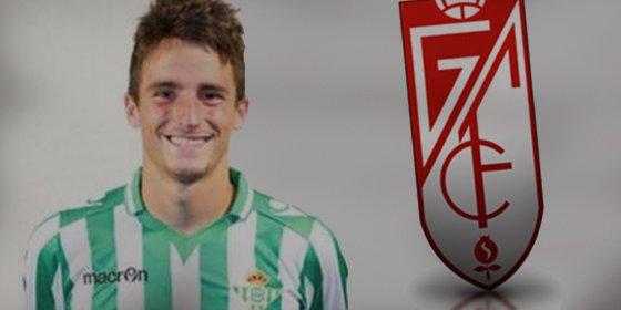 El Málaga piensa en un ex del Madrid como relevo de Castillejo