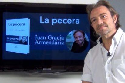 """Juan Gracia Armendáriz: """"Hay un interés sustancial en determinados escritores por el lenguaje y por el amor a la palabra"""""""