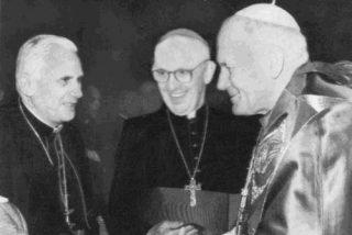 Tres Papas en Cuba