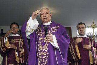 Comunidad homosexual demanda al cardenal Sandoval