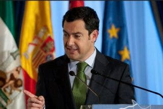Moreno lamenta el ultimátum de Díaz y emplaza al PSOE a buscar otro candidato que sí dialogue