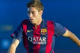 El Athletic cierra un fichaje en el Barcelona