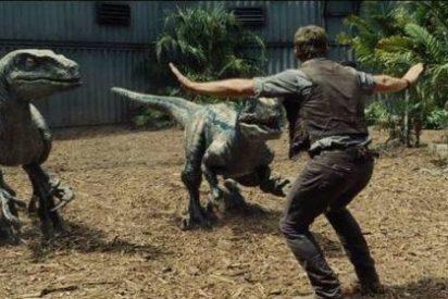 Los 5 errores de 'Jurassic Park' que Spielberg no quiere que conozcas