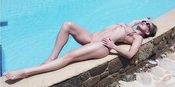 La foto de Kate Hudson que tendrás que mirar dos veces y puede dejarte bizco