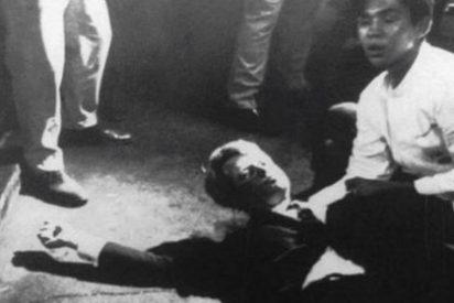 La historia secreta de la foto que retrató la muerte de Robert Kennedy