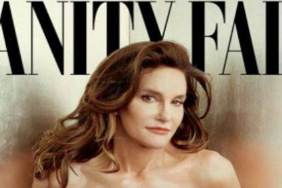 """El padre de las Kardashian monta un pitote en corsé al presentarse como mujer: """"Llámenme Caitlyn"""""""