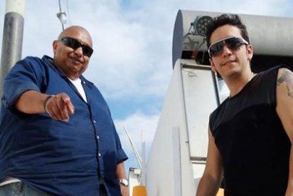 """King África y el cubano DKB protagonizan un nuevo hit llamado """"El Cocodrilo"""""""