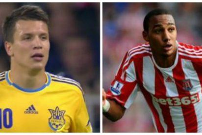 Los dos jugadores que más opciones tienen de ser los próximos en llegar al Sevilla