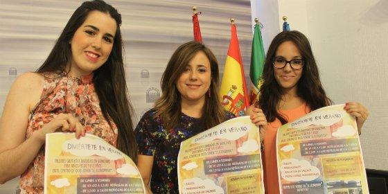 Juventud ofrece 240 plazas de talleres gratuitos de verano en Mérida