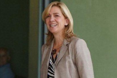 La infanta Cristina renunció hace días al Ducado en una carta