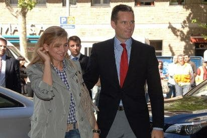 """Horrach y los 2,7 millones de euros reclamados a la Infanta Cristina: """"Es imposible"""""""