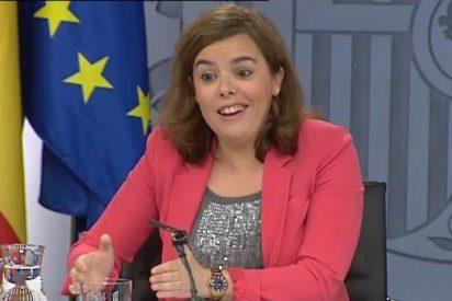 El País propone ya a Soraya como sustituta de Mariano Rajoy