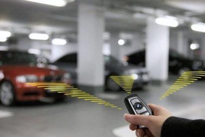 Cuídate de los ladrones electrónicos