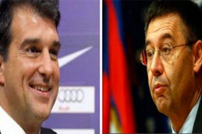"""Pérez de Rozas: """"No hay que descartar que Laporta y Bartomeu puedan ir a la cárcel en los próximos meses"""""""
