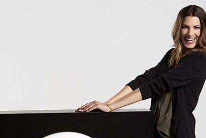 Laura Sánchez se estrena como actriz de doblaje en Comedy Central