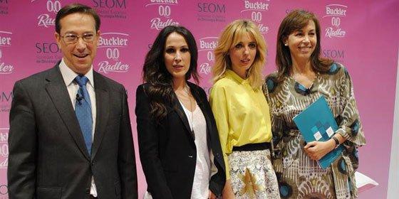 Leticia Dolera y Malú luchan contra el cáncer de mama con un nuevo proyecto