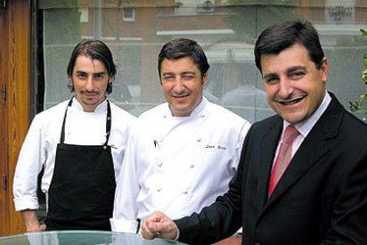El Celler de Can Roca vuelve a ser mejor restaurante del mundo