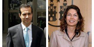 Dimiten los consejeros populares Victoria y Figar para facilitar que gobierne en Madrid Cristina Cifuentes