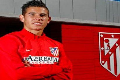 El Rayo podría reclutar a tres futbolistas del Atlético