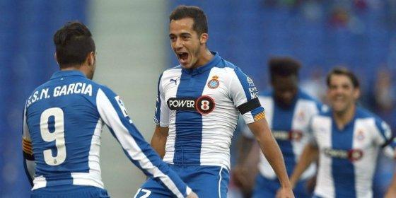 El Madrid quiere repescar ya a Lucas Vázquez