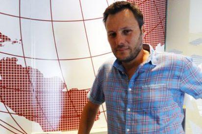 """Luis Morales: """"Lo peor de España y de los españoles contaminaría el buen gusto, el saber estar, lo mejor de los portugueses"""""""