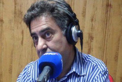 """Luis del Pino: """"Lo que es una tragedia es que Pablo Iglesias no pida a ETA que se disuelva"""""""