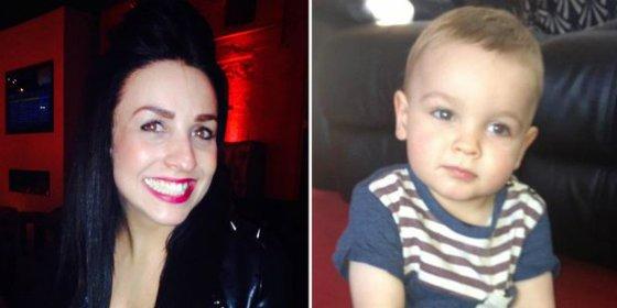 """El niño de 3 años que se quedó atrapado días con el cadáver de su madre: """"¡Ayudadme a despertarla!"""""""