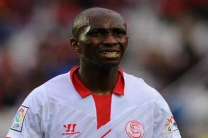 M'Bia se la lió al Trabzonspor porque prefiere este otro destino