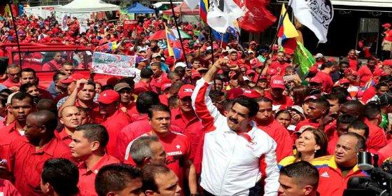Los chavistas arremeten contra la ONU por pedir liberar a los presos políticos