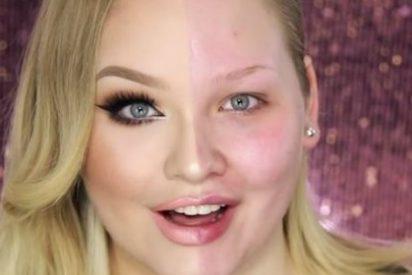 El maquillaje de 'Nikkie Tutorials' inspira a las mujeres a divertirse