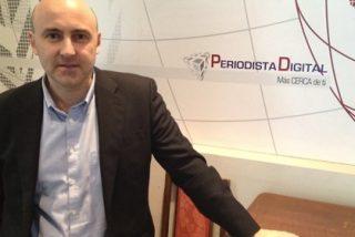 COPE 'agita' el mercado: tras la llegada de Carlos Herrera, está a punto de incorporar a Julio Maldonado 'Maldini'