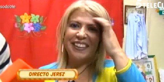 """Marián García: """"Sálvame buscó a la alcaldesa de Jerez para burlarse de su foto y ella supo darle la vuelta y sacarle partido"""""""