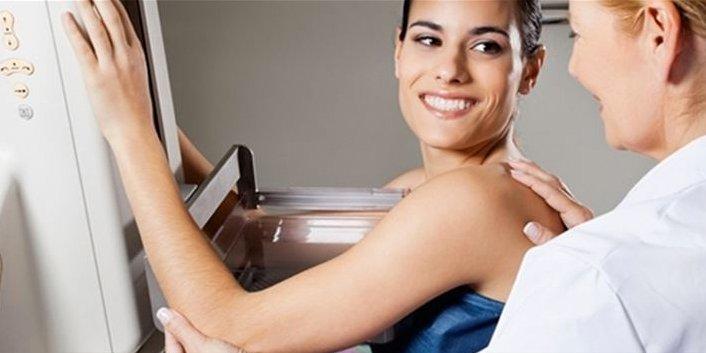 Casi 5.000 extremeñas se someterán a mamografías en julio