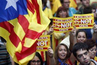 """La secesión de Cataluña sería un """"desastre"""" para la economía catalana"""