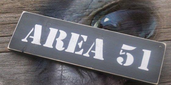 La NASA confirma la existencia del Área 51 y habla de los extraterrestres