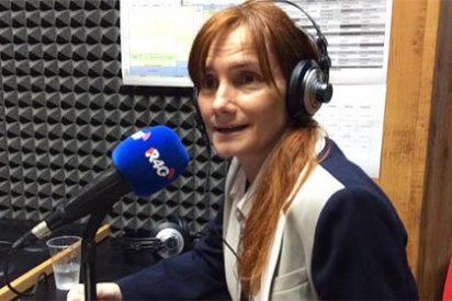 """María Blanco: """"Los liberales no hemos sabido desmontar los prejuicios: no es cierto el mito que estemos a favor de los ricos y no de los pobres"""""""