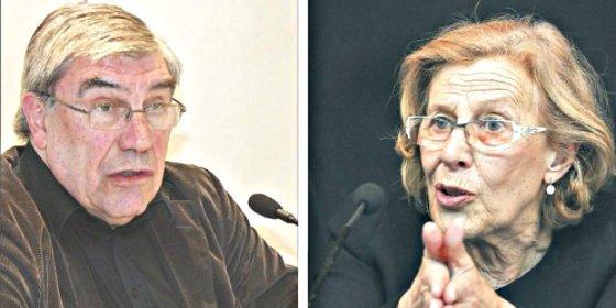 El fastuoso y ubérrimo patrimonio de la podemita Manuela Carmena